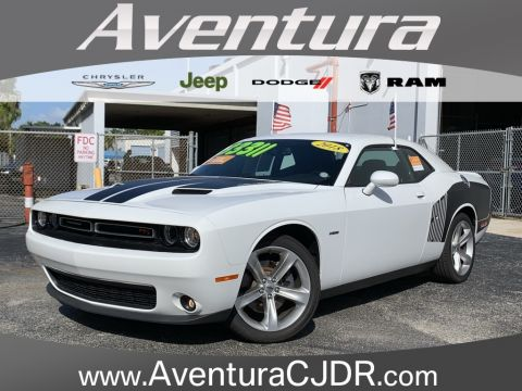 Dodge Used Cars >> 96 Used Cars In Stock Miami Beach Aventura Chrysler Jeep